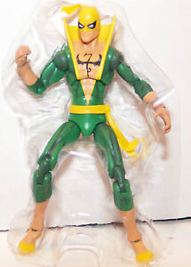 Marvel Universe IRON FIST 3.75