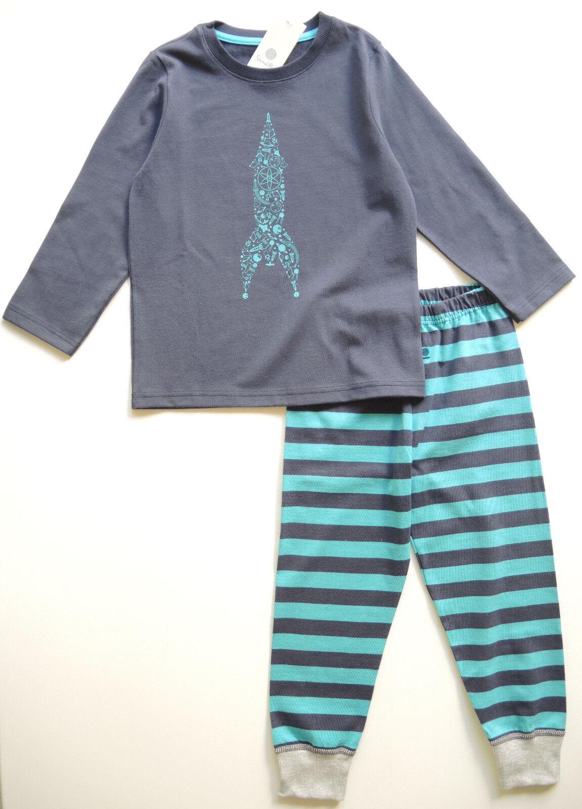 8cab66a318 Sanetta Pyjama Jungen Test Vergleich +++ Sanetta Pyjama Jungen ...