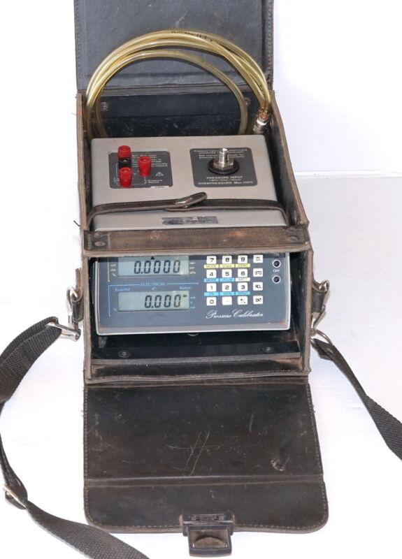 Beamex PC105 10bar Pressure Calibrator calibration meter PC-105