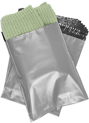 10x13 Poly Mailer Shipping Supply Self-sealing Envelopes 100 Pack Mail Pouches