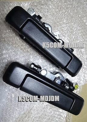 Oem Right & Left Outer Door Assy Jdm TOYOTA AE86 Levin Trueno Zenki Kouki Oem