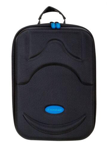 Mindcast Oculus Quest Travel Case with Storage Compartment