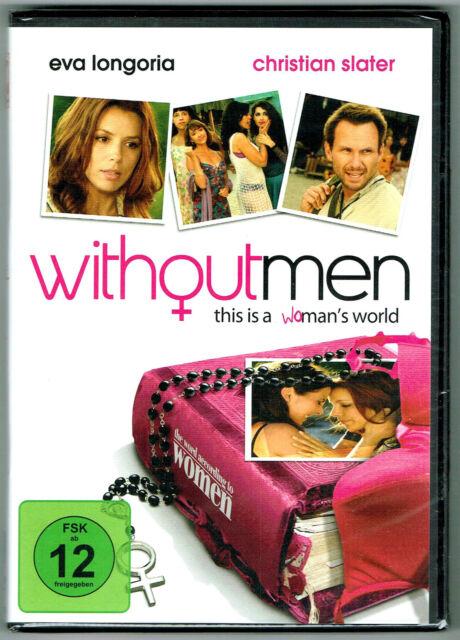 Without Men - Eva Longoria, Christian Slater (2011)