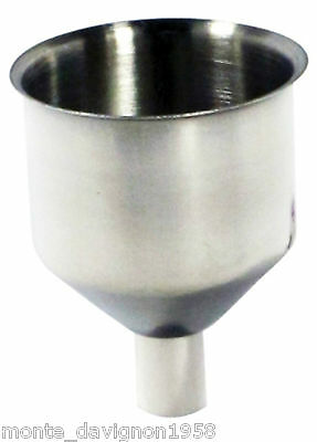 Stainless Steel Funnel For All Kinds Of Flasks