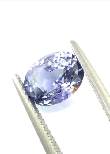 2.10cts Spinel Lavender Color Untreated Natural Ceylon-Certification Available