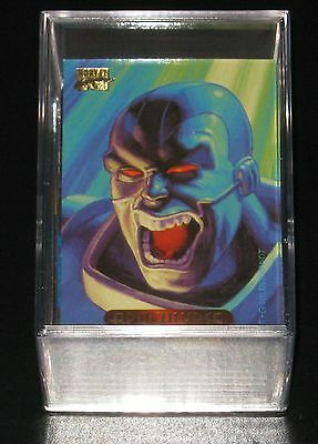 1994 Marvel Masterpieces BASE Set of 140 Cards, NM/M Hildebrandt Bros.