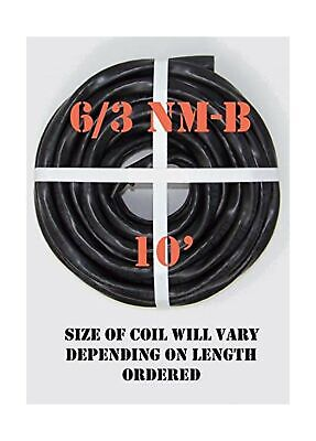 63 Nm-b Non-metallic Romex Simpull 10