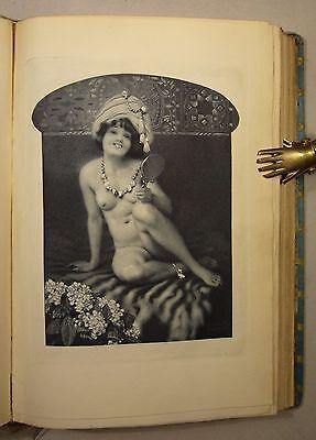 KARWATH: 1001 NACHT, 16 Vol. EROTISCHE ILLUSTRATIONEN F. v. BAYROS, nummer. 1906