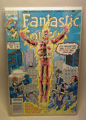 2 Vintage US Comics Fantastic Four und The New Teen Titans in Englisch