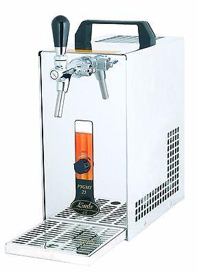Trockenkühler,Bierkühler, Zapfanlage, PYGMY 25, 30l/h