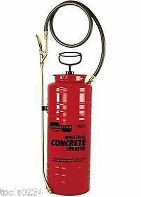 Chapin 1949 3 5 Gal Concrete Form Oil Industrial Sprayer Free Ship Us 48 Viton