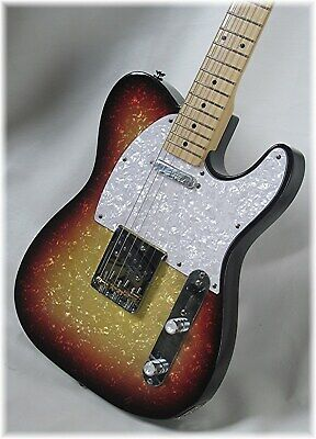 Dillion must see Rare Pearl Tele .Make a real offer.