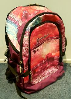 MAMBO Back Pack bag