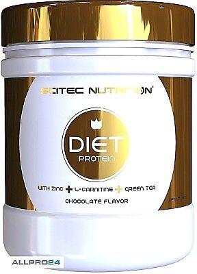 Abnehmen Diät Shake Eiweiß Protein Slim Fett verbrennen Low Carb Ersatzmahlzeit