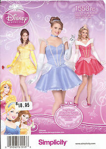 Disney Costume Patterns « Browse Patterns