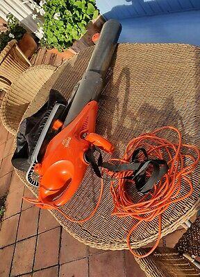 Flymo Scirocco 3000 Electric garden blow vac