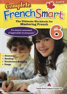 New Complete French Smart 6