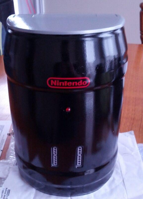 "Nintendo NES Sticker Decal Logo 1/2"" x 2"" RED"