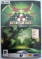 The Day After - Pc - Italiano - Nuovo - Idea Regalo -  - ebay.it
