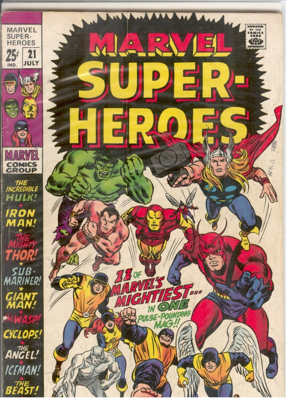SoBe Comics and Collectibles