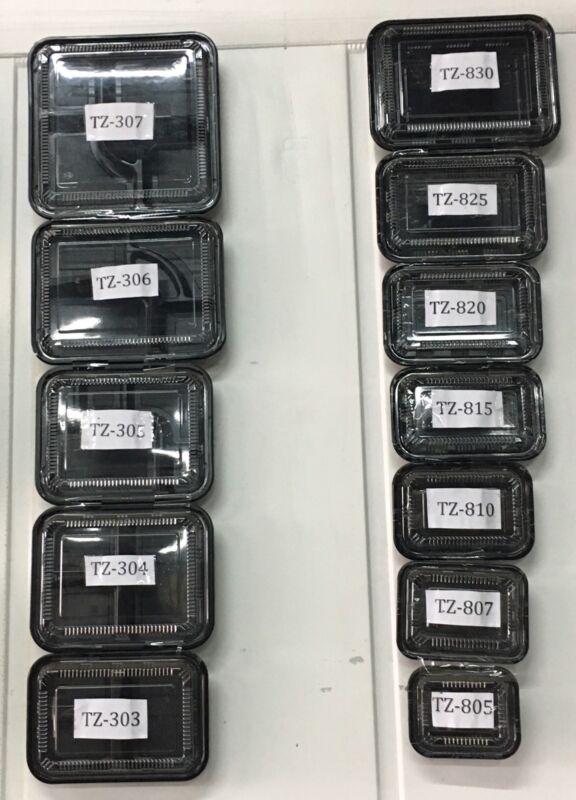 Sushi Container TZ-304 252sets/case