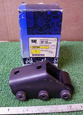 1 New Cat Towmotor 1032306 Roller Assembly- Entry Nib Make Offer