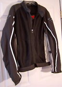Motorcycle Jacket Used L