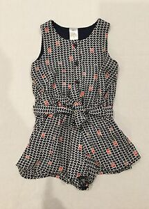 Target Girls Playsuit / Play suit Size 2 Keswick West Torrens Area Preview
