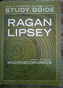 Macroeconomics - Ragan 14th Edition Kitchener / Waterloo Kitchener Area image 3