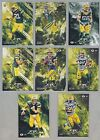 Topps Green Bay Packers Team Set Football Trading Cards