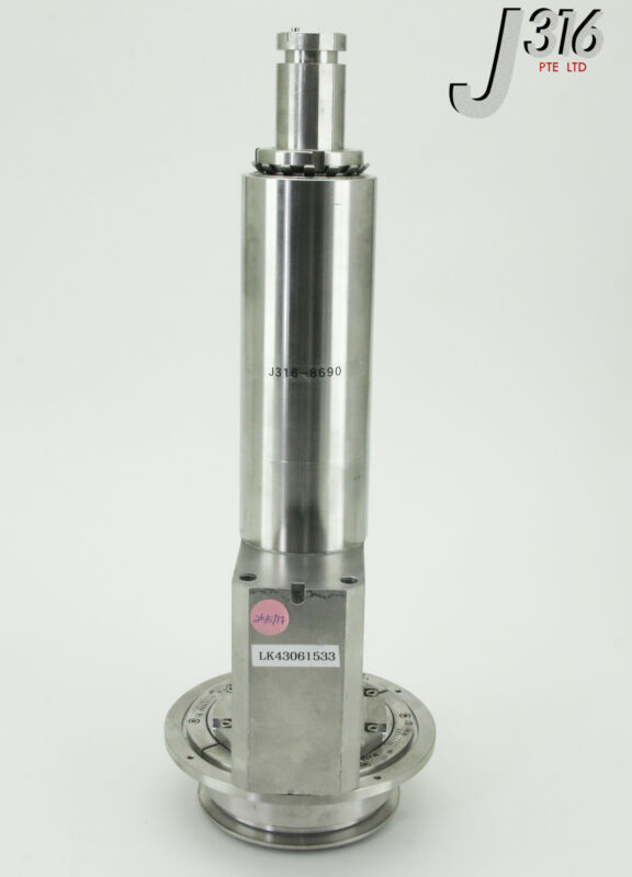 8690 Applied Materials Rotary Hdpcvd (0020-41627, 0040-82128) 0020-98112