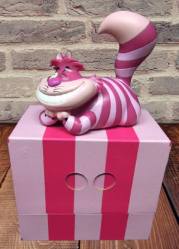 SPAN OF SUNSET Cheshire Cat Figure ASIA&EU EXCLUSUVE Ver. Only 2007 300 Rare