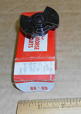 New Vintage Fairbanks-morse Magneto Distributor Rotor X2765