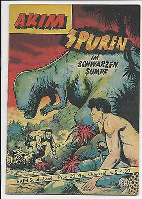 Piccolo Sonderband Nr. 17 Lehning Verlag Original Heft im Zustand 1/1-