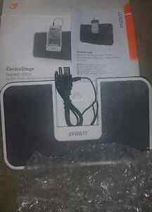 Speaker stand for ipod,smartphones and others 3.5 mm devices  $20 North Melbourne Melbourne City Preview
