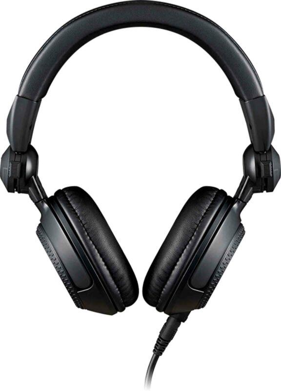 Technics EAH-DJ1200, Professional DJ Headphones - Black