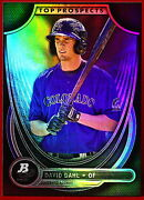 2013 Bowman Platinum Top Prospects