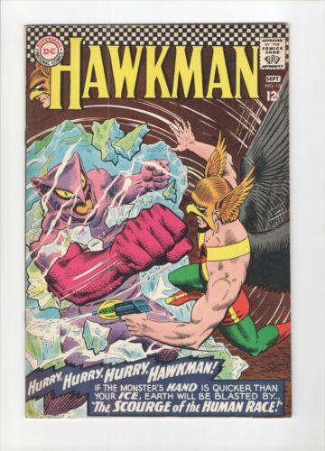 Hawkman #15 DC Comics 1966 VF