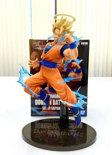 Banpresto Dragon Ball Z Dokkan Battle Collab Figure Super Saiyan 2 Goku BP39943