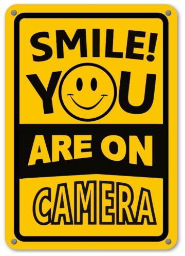 Smile You
