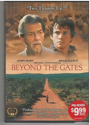 BEYOND THE GATES (DVD, 2007, Unrated Clean Language Version)