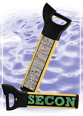 Digital Locator Sewer Video Pipe Drain Cleaner Inspection Camera Sonde Locator