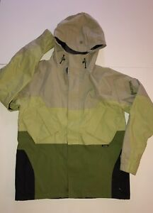 Burton Snowboard Jacket.  Barely used.