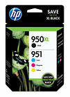 HP 950XL Yellow Printer Ink Cartridges for HP