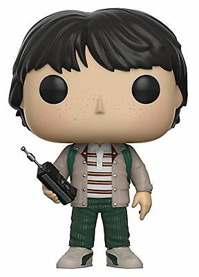 Funko POP Television Stranger Things Mike with Walkie Talkie
