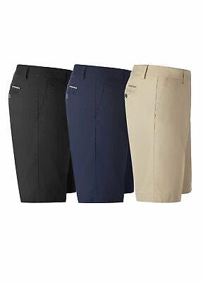Cutter & Buck Chino Golf Shorts