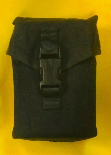 GP pouch SAW100 Brand new Black