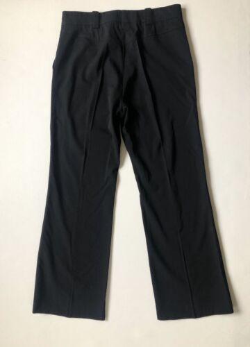 Pantalon noir fluide gucci - taille 38