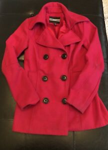 Women's Coats/Jackets - size small and XS