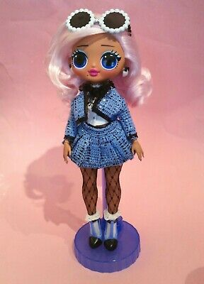 LOL Surprise Series 2 OMG Doll Uptown Girl, used for sale  Shipping to South Africa